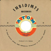 Johnny Clarke - Golden Snake / Little Clive - African Bread (Atom / Dub Store) 7""
